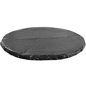 Arebos Wetterschutz für Trampolin