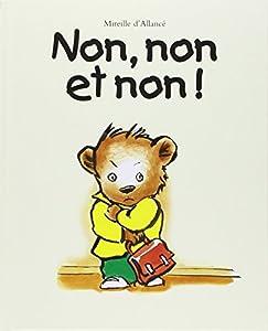"Afficher ""Non, non et non !"""
