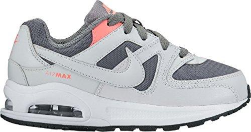 Nike Air Max Command Flex Ps, chaussure de sport fille Gris