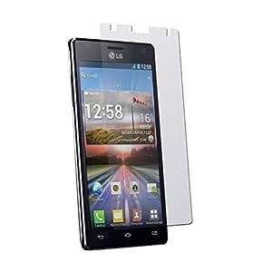 4 x Displayschutzfolie klar für LG Optimus 4X HD P880 von PhoneNatic