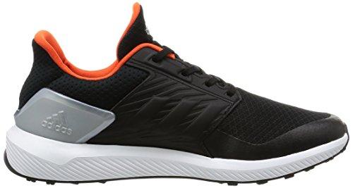 adidas Rapidarun K, Chaussures de Tennis Mixte Enfant Noir (Negbas/negbas/energi)