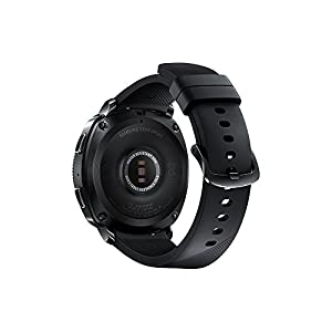 Samsung–Gear Sport–Reloj conectado (Versión Francesa: Podría presentar problemas de compatibilidad)