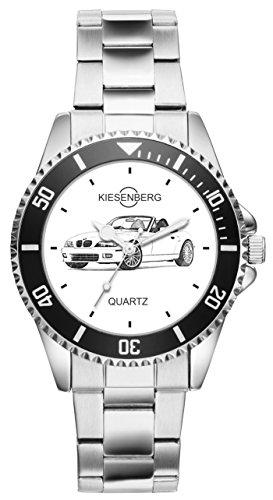 Geschenk für BMW Z3 Fans Fahrer Kiesenberg Uhr 20029