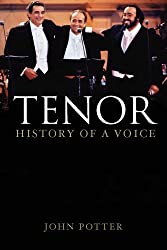 The Tenor: History of a Voice