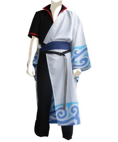 Gin Tama: Gintoki Sakata - Cosplay Costume -