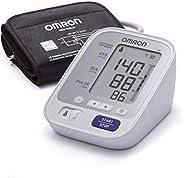 OMRON M3 Misuratore di pressione arteriosa da braccio per due utenti