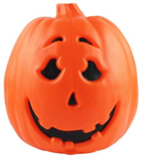 PENGYUE Pumpkin Dekoration Lichter Kürbis String Lights Lichterkette Halloween Dekoration Lichter Warmes Weiß ()