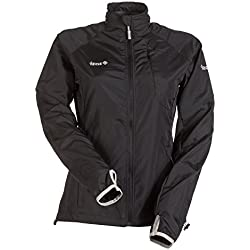 Izas Isona Running Jacket, Woman, Black, M
