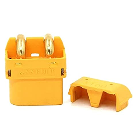 Goliton 2X XT60PW Stecker und Buchse f¨¹r RC Batterie RC Modelle