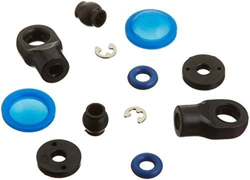 Traxxas 7062 GTR - Kit de reparación de choques Compuesto para Coche (3,1 x 0,5 x 7,1 Pulgadas)