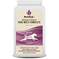 Best Paw Nutrition Completa Multi Pure 120 Tablets