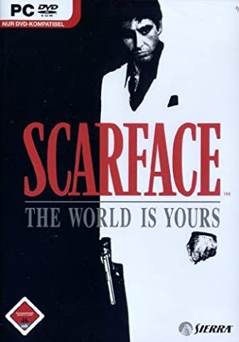 PC Game Scarface