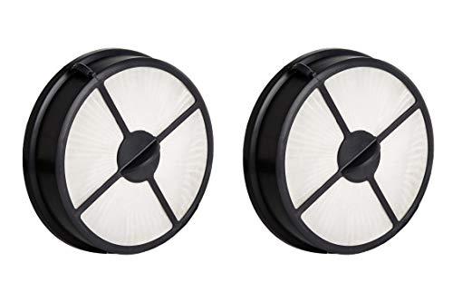 Aufrecht Auspuff-filter (Green Label 2Stück für Hoover WindTunnel Air Bagless aufrecht HEPA Auspuff Vakuum Filter (mit 303902001) Produkt.)