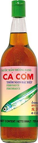 Ca Com Fischsauce, Qualität A, 3er Pack (3 x 725 ml)