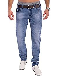 Hommes Tapered Fit Jeans KYLE Nr.1529