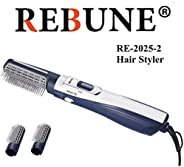 REBUNE RE-2025 Hair Styler 1200W New Styling Tool