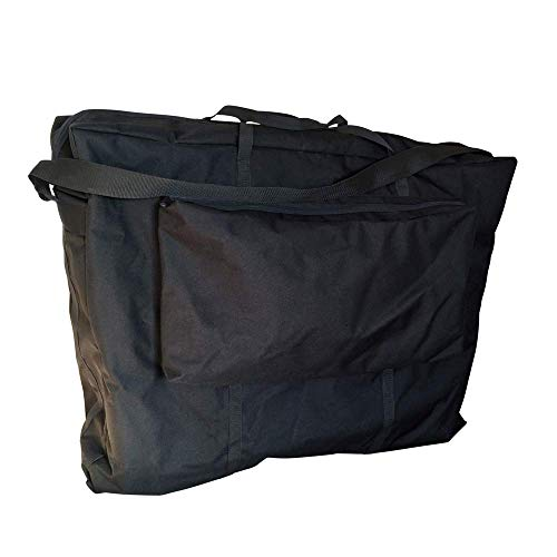 BundleBean Wheelchair Flight and Storage Bag - Protective & Padded, Hard Wearing, Lockable (Size 02 75x90x30cm)