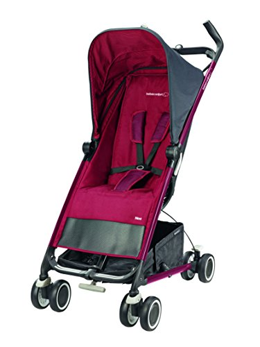 Bébé Confort Poussette Canne Noa Robin Red - Collection 2016