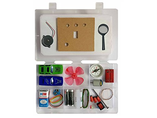 Latestq educational learning do it yourself electromagnetic kit latestq educational learning do it yourself electromagnetic kit for school project indyagadgets solutioingenieria Gallery