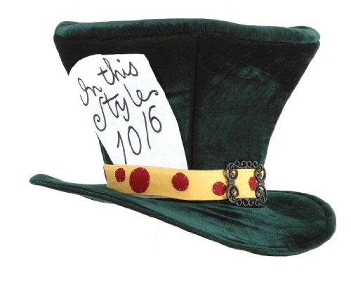 Cappello 2 Cappellaio Matto-Alice Wonderland A5402