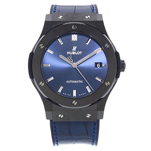 Hublot 511.cm.7170.LR titanio e ceramica automatico orologio da uomo
