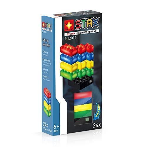 Um Bestehende Light Stax S-15001 Set Speziell Konzipiert Kompatibel Zu Lego