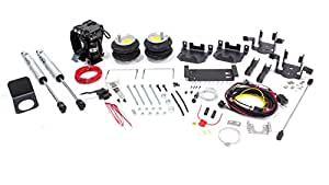 RIDETECH (formerly Air Ride Tech) 81214004 Tow Pro Load Leveling System