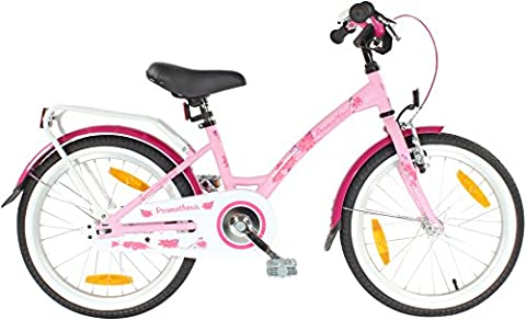 PROMETHEUS® Premium Vélo pour enfants à partir d