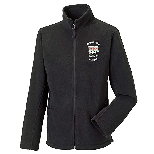 The Military Store Royal Navy – Armed Forces Veteran Fleece