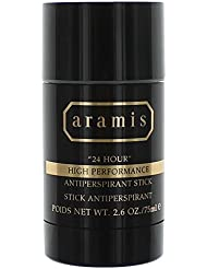 Aramis 24-Hour High Performance anti-transpirant stick 75ml
