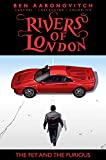 Rivers of London: The Fey and The Furious #2 (English Edition)
