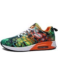 d88a438dc12e2 HAOYUXIANG Scarpe sportive da uomo casual scarpe da corsa scarpe da corsa  tendenza scarpe da uomo