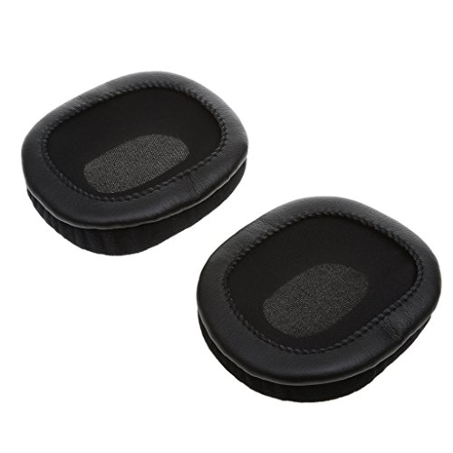 Segolike 1 Pair Soft Foam Replacement Supra-aural Earpads Ear Pads Cushion for Sony MDR-7506 MDR-V6 Headset  available at amazon for Rs.495