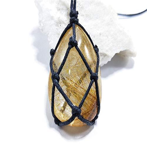 Clevoers Rosenquarz | Kristallstein | Edelstein|100 Natursteine | Premium Wassersteine | Deine Heilstein Edelsteinwasser Mischung -