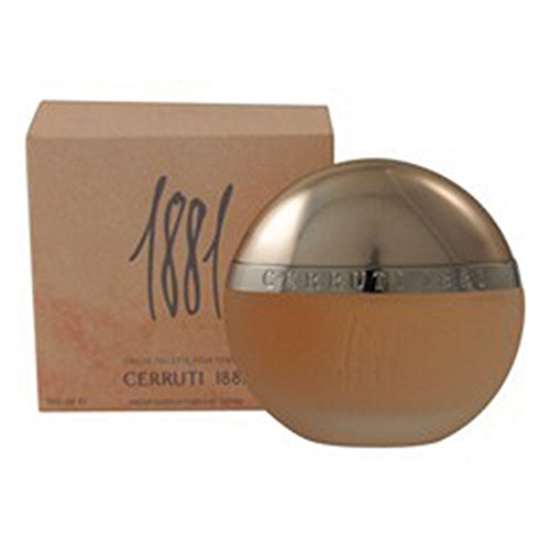 Cerruti donna 1881 pour femme 100 ml EDT Eau de Toilette profumo spray UK