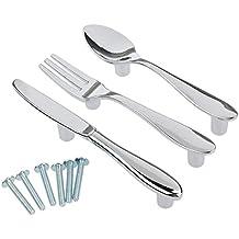 Suchergebnis auf Amazon.de für: griffe für küchenschränke ...