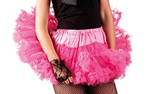 Boland 44068 - Tutu para adultos, un tamaño, rosa