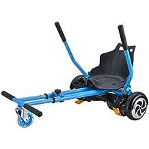 hoverkart verstellbar für 16,5cm Größe von swegway Elektro Scooter # 3Blau