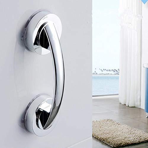41vZGFxdwQL - PinShang - Tirador Simple con Ventosa para Puerta de Cristal de baño