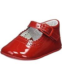 Leon Shoes Peuque Mercedes, Stivali Unisex-Bimbi