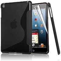 Art Best S Linie Apple iPad Air Wave-Gel-Silikon-Kasten-Abdeckung für Apple iPad AIR BLACK