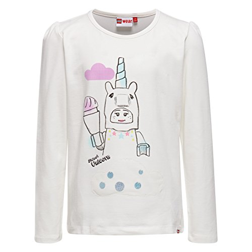 Lego Wear Girl's Longsleeve T-Shirt