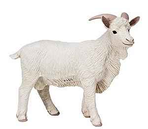 Safari S160429 Farm Billy Goat Miniatura