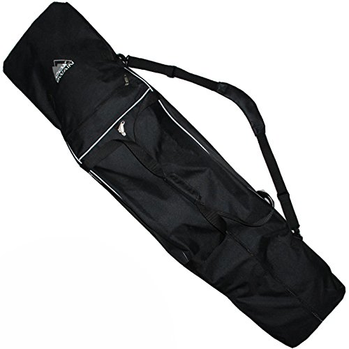 2029b5f1f6 Cox Swain snowboard bag - big volume, Colour: Black, Size: 160cm