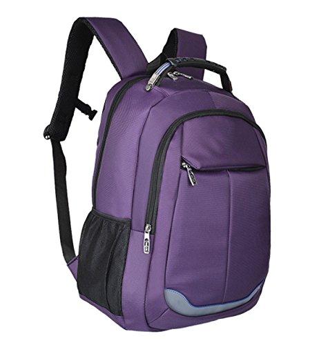 OGERT Paio Zaino Esterno Viaggio Di Arrampicata,Purple Black