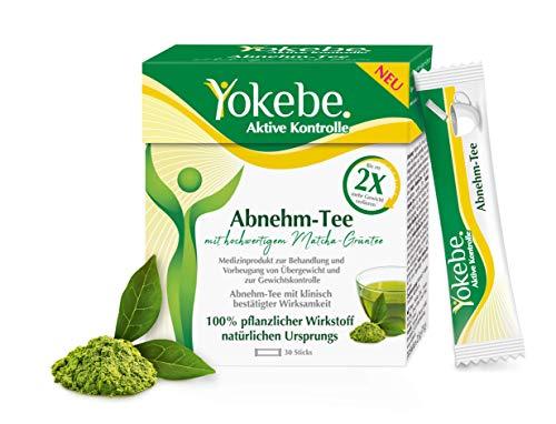 Yokebe Abnehm-Tee, 30 Stück