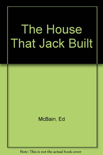 The House That Jack Built (Roman)