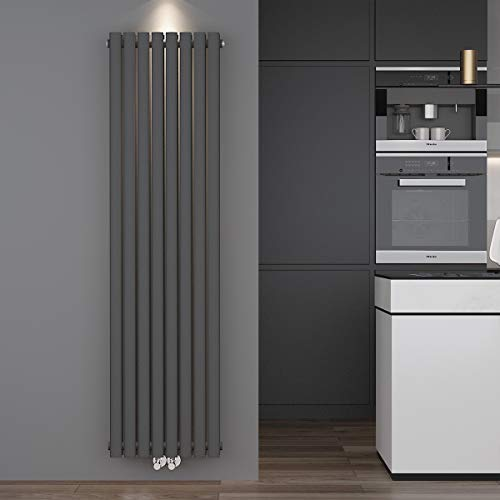 ᐅᐅ Design Heizkörper Vertikal Wohnzimmer » Kleiderhaken ...