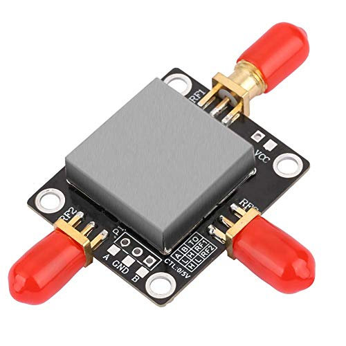 JADESHAY Amplificatore RF LNA SPDT RF Switch con Isolamento Elevato 27DB DC 6GHz