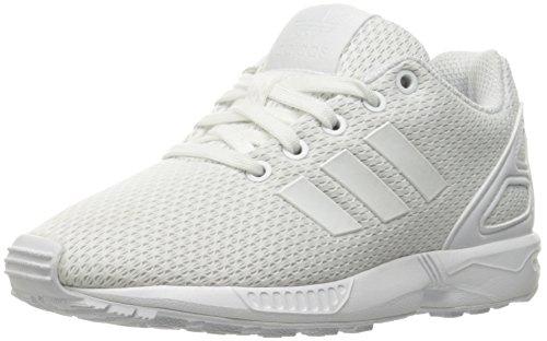 37bedaed6bfa2 Adidas s76296 Kids Zx Flux C Sneaker 1 M Us Little Kid - Best Price in ...